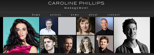 Caroline Phillips Management