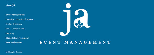 JA Event Management